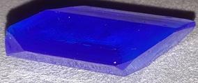 Монокристалл пентагидрата
