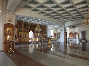 Cathedral of the Transfiguration (Khabarovsk) фото3.JPG