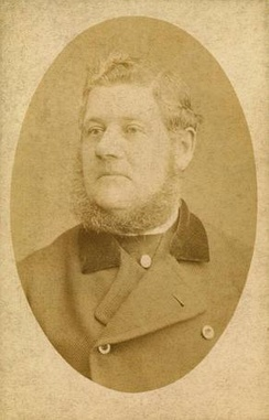 Edward Liddell of Coniscliffe (1826–1899) who became chief constable of Newark