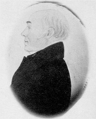 John Burton – founder of one of the first integrated black and white congregations in Nova Scotia (c. 1811)