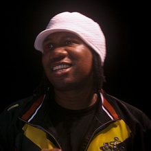 KRS-One in Delaware on July 16, 2008