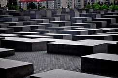Memorial to the Murdered Jews of Europe (Berlin)