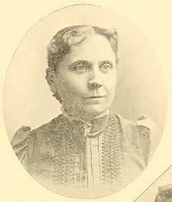 Mrs William Joseph Deboe