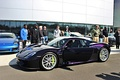A 918 Spyder in a PTS Viola Metallic colour