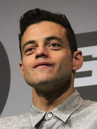 Rami Malek, Best Actor in a Motion Picture – Comedy or Musical winner