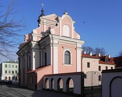 Saint Anne's Church