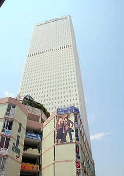 Mertim Tower