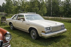 "1979 Buick LeSabre ""Palm Beach Edition"" Coupe"