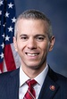 Anthony Brindisi, official portrait, 116th Congress (cropped).jpg