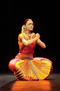 Bharatanatyam requires expression, posture and rhythm.