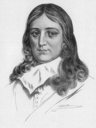 John Milton (1608–74) wrote many of his poems, including Il Penseroso and L'Allegro, while living at Horton.