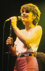 Linda Ronstadt has sold more than 100 million records, making her one of the world's best-selling artists of all time