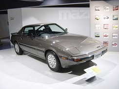 Mazda RX-7 (first generation)