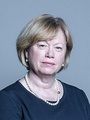 Angela Smith, Baroness Smith of Basildon, politician