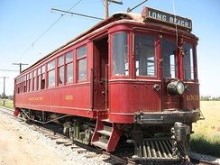 Pacific Electric 1001