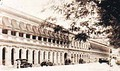 British era Legislative Council Building, Colombo fort. Today it houses the Ministry of Foreign Affairs