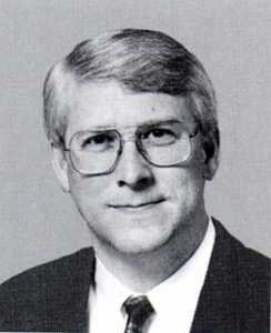 Representative Roger Wicker, 1995