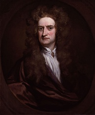 Isaac Newton published Philosophiae Naturalis Principia Mathematica which contains the Newton's laws of motion