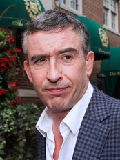 Steve Coogan, Best Adapted Screenplay co-winner