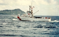 USCGC Point Evans (WPB-82354)