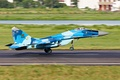 Bangladesh Air Force Mikoyan MiG-29 multirole fighter aircraft