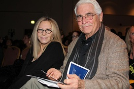 With James Brolin (2013)