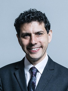 Official portrait of Alex Sobel crop 2.jpg