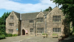 The Manor House, Ilkley