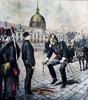 January 5: Dreyfus affair