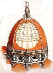 Dome of Florence Cathedral
