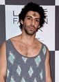 Jim Sarbh, Bollywood Actor/Director, (2009C)
