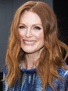 Julianne Moore won for her role in Game Change (2012).