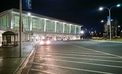 Concourse C, Spokane International Airport