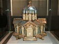 Tabernacle, Cologne, Germany, c. 1180