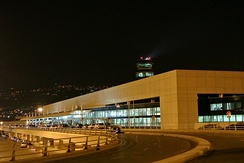 Beirut–Rafic Hariri International Airport