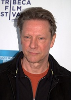 Photo of Chris Cooper at the 2009 Tribeca Film Festival.