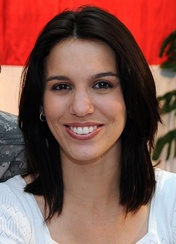 Christy Carlson Romano, voice of Kim Possible.