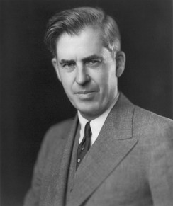 Henry A. Wallace, 1940