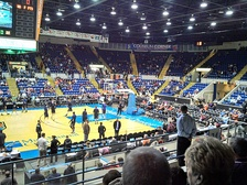 The MassMutual Center in 2013