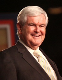 Minority Whip of the HouseNewt Gingrich (R)