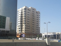 Organisation of Islamic Cooperation Head-office Building, Jeddah