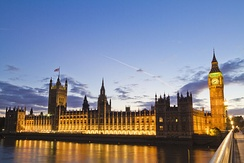 "Parliament was recognised as a forum for the King for ""common counsel"" before the Magna Carta 1215."