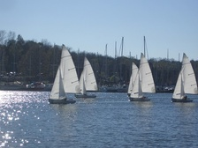 Sailing Club Regatta