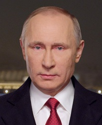 Hillary Clinton said Vladimir Putin had a personal grudge against her.[290]