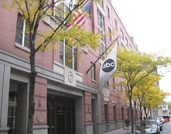 American Broadcasting Company headquarters