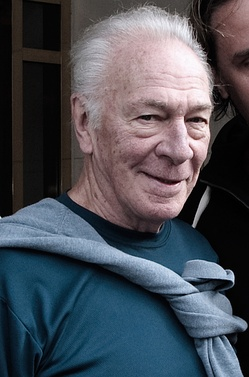 Plummer at the Toronto International Film Festival in 2009