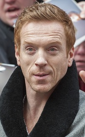 Damian Lewis, Outstanding Lead Actor in a Drama Series winner