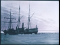 Photos of Shackleton's expedition to Antarctica by Frank Hurley(1915)[64]