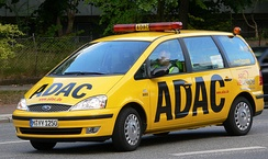 ADAC Yellow Angel