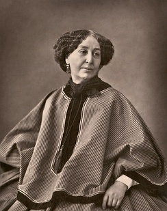 Balzac's friend George Sand was among the first to read the manuscript as it neared completion.